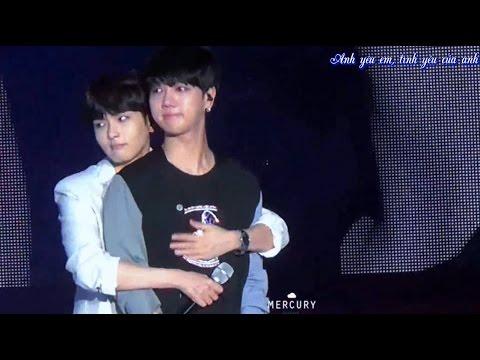 [VIETSUB] YeWook couple MV1 (YeSung, RyeoWook)