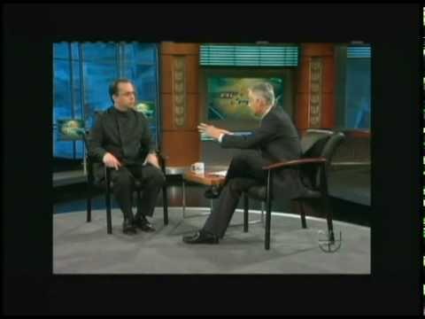 Entrevista a JJ. Rendón por Jorge Ramos, programa al Punto Univision 23