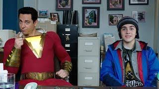 SHAZAM! - In Theaters April 5 HD