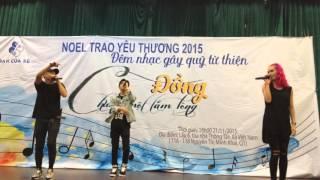 Beyond The Top - Soobin Hoàng Sơn , Mlee , Antei