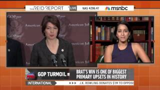 HuffPost's Sabrina Siddiqui on MSNBC's The Reid Report
