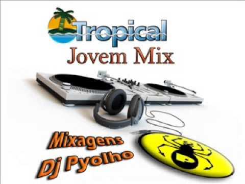 Baixar Funk do Tropical Jovem Mix Set Agosto 2013 ( Dj Pyolho )