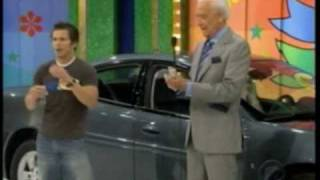 The Price is Right | 2/07/07, pt. 1