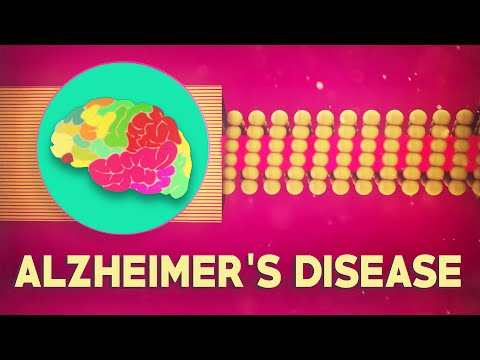 What is Alzheimer's disease? - Ivan Seah Yu Jun thumbnail