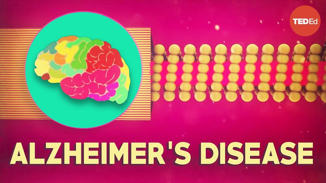 Alzheimer - Magazine cover