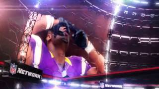 Priyanka Chopra   NFL Thursday Night Football 2013 Jets Vs  Patriots)