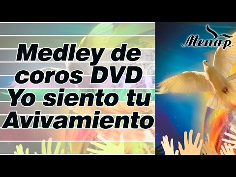 Medley de Coros CD-DVD