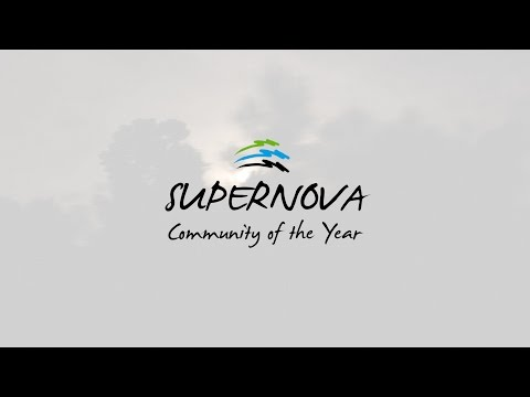 Community of the Year 2016