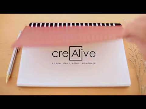 creALive Design – Makers of Ideas