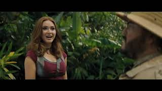 Jumanji The Next Level Final Tra HD