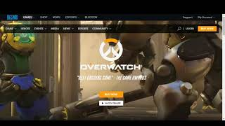 "Evidence Supporting That Overwatch is ""Dying"". (Multi-Site Traffic)"