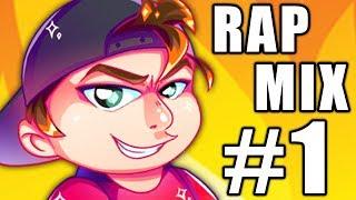 ROBLOX RAP MIX #1