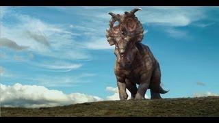 Sur la terre des dinosaures :  bande-annonce internationale VF