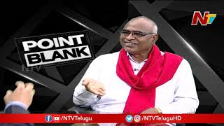 CPI Leader Chada Venkat Reddy Exclusive Interview- Point B..