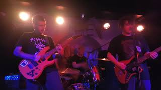 The Butters Aliens live at Sunflower Lounge (3)