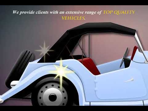 Car Rental Services Dalaman