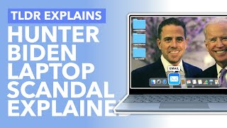The Hunter Biden Email Scandal Explained: What's Real? Will it Impact 2020? - TLDR News