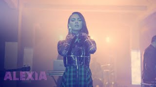Alexia - Cronic   feat. DJ PROJECT