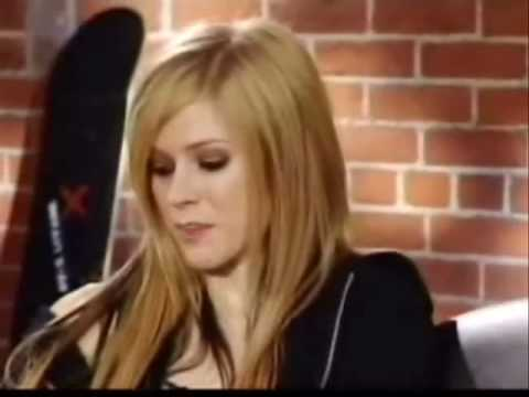 Avril Lavigne-Anything but ordinary