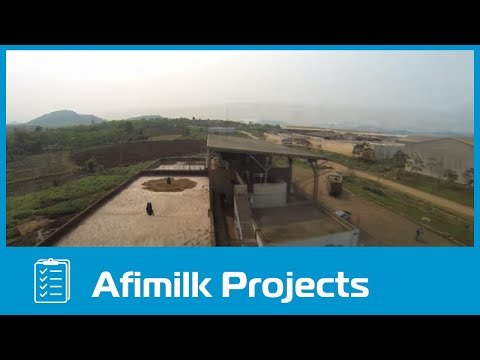 Afimilk - World's largest turn-key dairy project in Vietnam - Conclusion