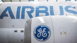 GE Stock Slides Under New CEO