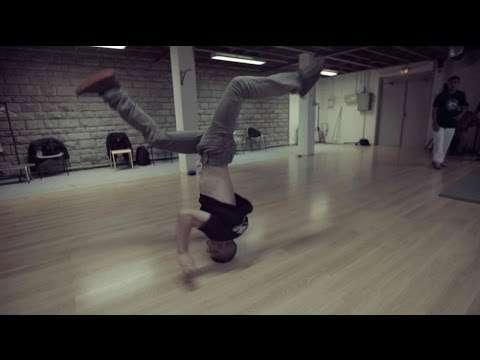 Baixar Objectif Red Bull BC One: B-Boy Francklin
