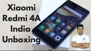 Xiaomi Redmi 4A India Review, Unboxing, Camera, Pros, Cons | Gadgets To Use