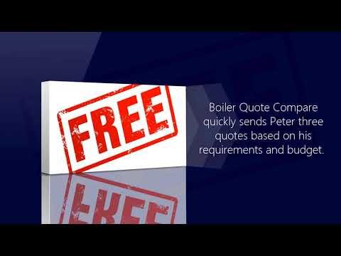 Baxi Boiler - Replacing Or Servicing Your Baxi Boiler