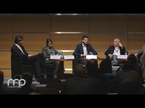 Diskussion: Social Media-Begleitung von TV-Sendungen