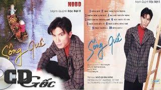 CD MẠNH QUỲNH Đặc Biệt 8 - Sông Quê - Nhạc Vàng Xưa Hay Nhất Mạnh Quỳnh