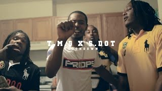 T.M.G Ft S.dot - TouchDown (Music Video)   Shot By @Prince485