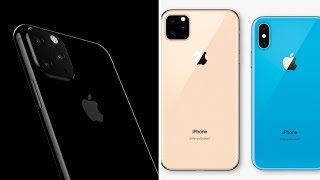 iPhone XI Max/Xr 2 Preview! My Thoughts...