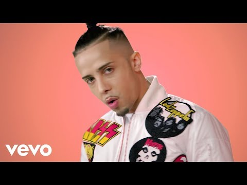 Dappy - Oh My (Official Video) ft. Ay Em