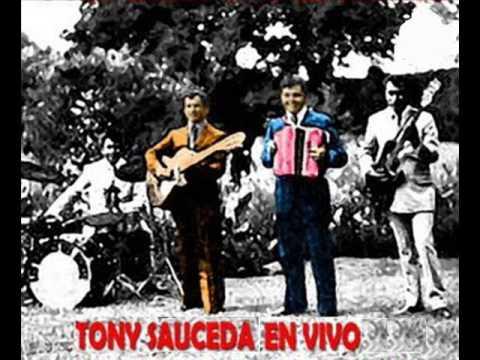 TONY SAUCEDA -SOY MISIONERO