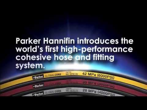 Parker Hannifin Globalcore