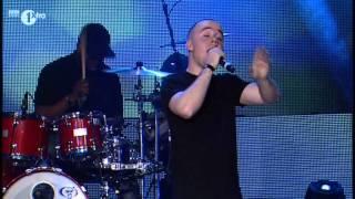 Maverick Sabre performs I Need at BBC 1Xtra Live in Birmingham