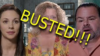 More TLC 90 Day Fiance season 4 Tell All Leaks! Lisa faces n word drama & goes after Shaun R & cast