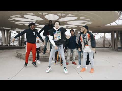 21 Savage - 4L (Official Dance Video) @SauceCampaign_ Shot By @VisualsbyAl_