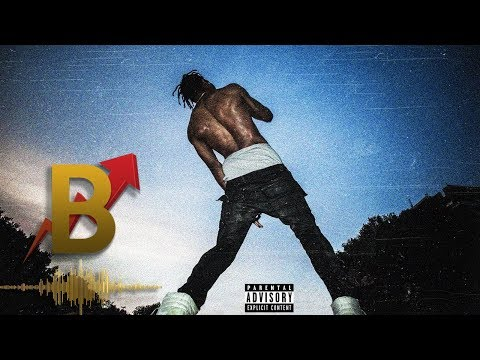 Travis Scott - Skyfall ft. Young Thug