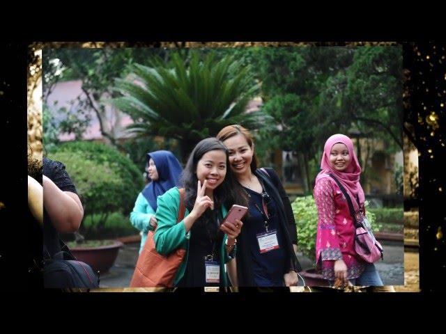 Vietnam Heritage Sites FAM trip