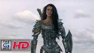 AMAZING CGI VFX Trailer :