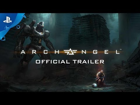 Archangel Video Screenshot 1