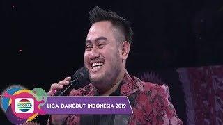 PARAAH!! Kok Bisa Nyambung Ya..NASSAR, ZASKIA & SOIMAH Saling Curhat Lewat Lagu   LIDA 2019
