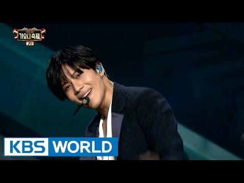 SHINee - 1 of 1 [2016 KBS Song Festival / 2017.01.01]