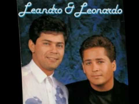 Leandro e Leonardo Pense em Mim (Letra)