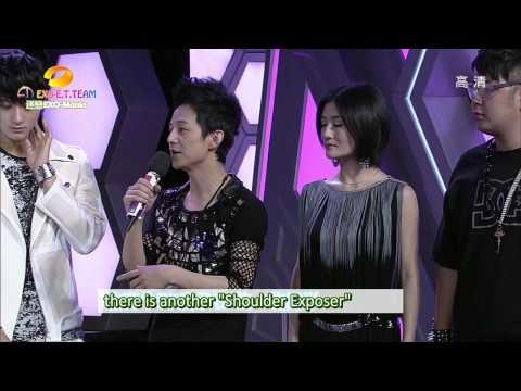 (Eng Sub\Full HD)120721 EXO HunanTV Happy Camp [EXO-E.T.Team&迷戀EXO-Mania]