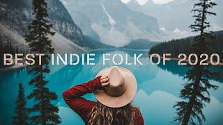 Best Indie Folk of 2020