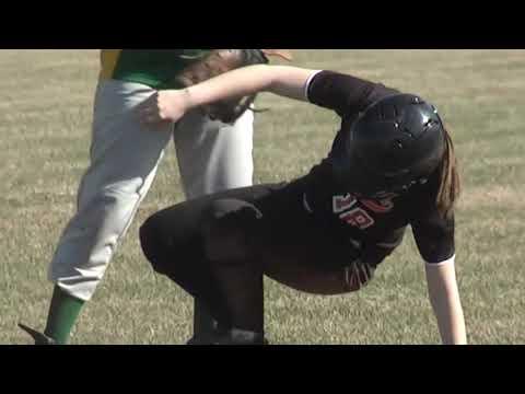 NAC - Plattsburgh Softball 4-25-13