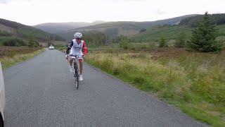 Team Joe Barr   Race Around Ireland 2018   Unbreakable   Full Documentary   Cycling