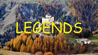 [LYRICS] Juice WRLD - Legends